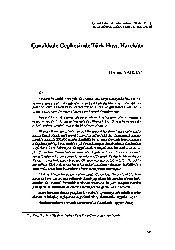Çanaqqala Cebhesinde Türk Hava Herekatı-Osman Yalçın-36s