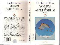 Yorum Ve Aşırı Yorum-Umberto Eco-2003-175s