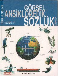 Görsel Ansiklopedik Sözlük-Jean Claud-82s