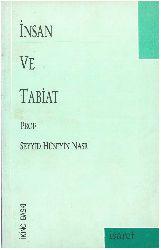 İnsan Ve Tebiet-Seyyid Hüseyin Nasr-Sara Büyükduru-1988-200s