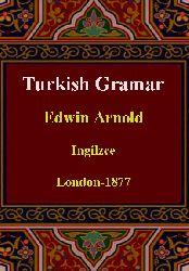 Turkish Gramar