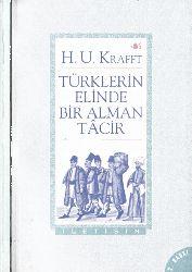 Türklerin Elinde Bir Alman Tacir-H.U.Krafft -1997-132s