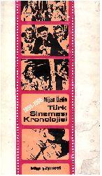 Türk Sineması Kronolojisi-1895-1966-Nicat Özön-1968-253s