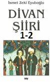 Divan Shiiri-1-2-Ismet Zeki Eyuboghlu-1994-1376