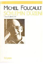 Söylemin Düzeni-Michel Foucault-Turxan Ilqaz-1987-70s