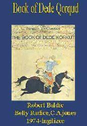 Book of Dede Qorqud