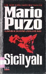 Sicilyalı-Olumunun 10 Yıl Donumu Anısına-Marıo Puzo-Yeşim Özqardeşler Şallı-1984-409s