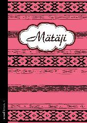 Mataçı-Qoşqular Aşqabad Latin Türkmence 2091 59s