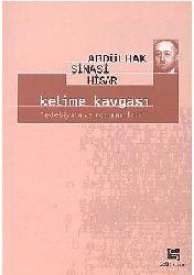 Kelime Qavqası Ebdülheq Şinasi Hisar- 1963 295