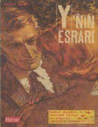 Ynin Esrari-Ellery Queen-Konul Suveren-1964-167s