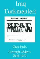 Iraq Türkmenleri