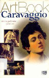 Artbook-Caravaggio- 75s