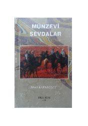 Münzevi Sevdalar-Niyazi Qarabulut 1999 57s