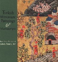 Türk Minyaturu-El Yazmalari-Turkish Miniature Paintings-Manuscripts-Edvin Binney-Ingilizce-1973-140