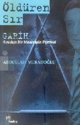 Qarihi Öldüren Sır-Sıradışı Bir Musevinin Portiresi-Abdullah Muradoğlu-2001-178s