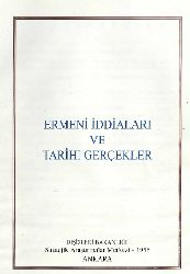 Ermeni Iddialari Ve Tarixi Gerçekler-1998-72s
