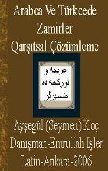 Arabca Ve Türkcede Zamirler- Qarşıtsal Çözümleme