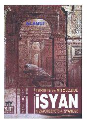 Isyan Tarixde Ve Mitolojide-Zaporozhets-A.Svanidze-Öykü seçgisi-Çev-Menekşe Bekaroğlu-1990-230s