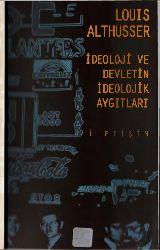İdeoloji Ve Devletin İdeolojik Ayqıtları-Louise Althusser-Yusuf Alp-Mahmud Özışıq-2002-100s