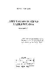 Aşıq Yaradcılığı Ve Yazılı Poeziya-Nizami Xelilov-2012-165s
