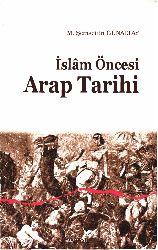 Islam öncesi Ereb Tarixi-Şemsetdin Günaltay-2006-272