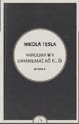 Varolmanın Dayanılmaz Ağırlığı-Nikola Tesla-Peren Demirel-2016-97s