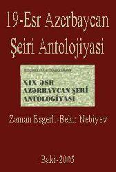 19-Esr Azerbaycan Şeiri Antolojyasi