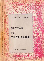 Şeytan Ve Yüce Tanrı-Jean Paul Sartre-Eray Canberk-1964-169s