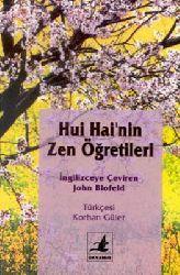Hui Hainin Zen Öğretileri-Çev-Korxan Güler-2001-158s