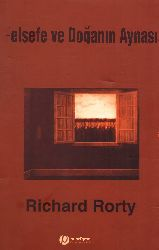 Felsefe Ve Doğanın Aynası-Richard Rorty-Funda Günsoy Qaya-1980-457s