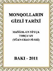 Monqolların Gizli Tarixi - Ramiz Asker