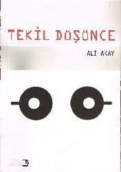 Tekil Düşünce-Ali Akay-1999-193s