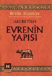 Evrenin Yapısı - Lucretius Carus Tomris Uyar –Turqut Uyar-1974 259