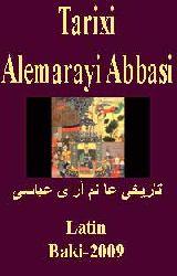 Tarixi Alemarayi Abbasi