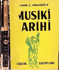 Musiqi Tarixi-Ilxan K.Mimaroğlu-1970-337s