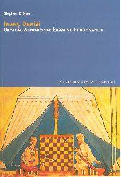 Inanc Denizi Ortaçağ Akdenizinde Islam Ve Hıristiyanlıq-Stephan Oshea-2006-457s