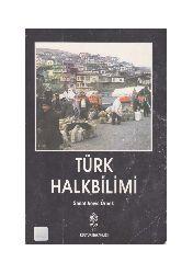 Türk Xalqbilimi-Sedat Veyis Ornek-2000-314s
