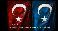 Oğuzam Türk menem Bayatlardan Türkmenem