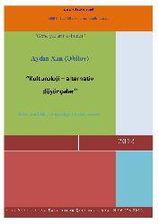 Multuroloji-Atirnativ Düşünceler-Aydınxan Ebilov 2012 209s