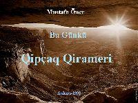 Bu Günkü Qipçaq Qirameri