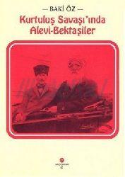 Qurtuluş Savaşında Alevi Bektaşiler-Baki Öz-1997-111s