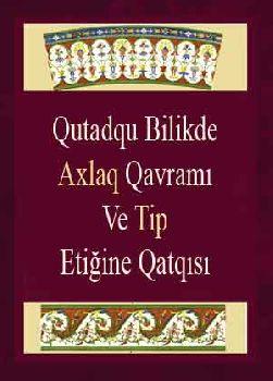 Qutadqu Bilikde Axlaq Qavramı Ve Tip Etiğine Qatqısı