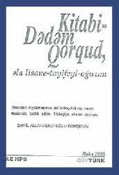 Kitabi Dedem Qurqud