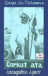 Qurqud Ata-Türkmence