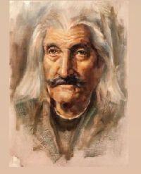 Yaslı Savalan-Abbas Bariz-Ses-Menuçehr Ezizi-Haray