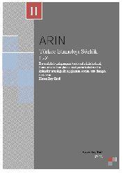Arın Sözlügü- 2010- II-Türkce Türkce- Azerbaycan Turkcesi- *Bey Hadi-1995-2010-Latin