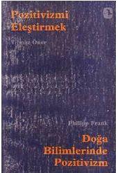 Pozitivizmi Ilişdirmek- Philipp Frank-Çev-Yılmaz Öner-1985-210