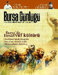Bursa Günlüghü- Bursada Tesevvuf Kültürü-2018-100