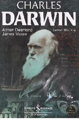 Charles Darwin-Adrian Desmond-James Moore-Ebru Qılıc-2010-976s
