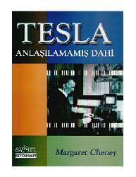 Tesla-Anlaşılamamiş Dahi-Biyoqraf-Margaret Cheney-Ortxan Gündüz-263s